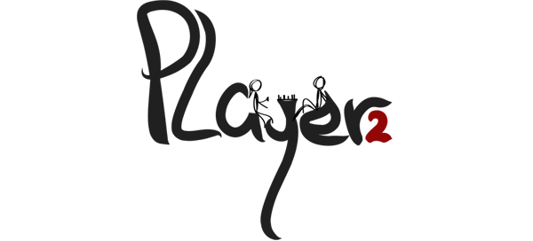 Player-2 Logo