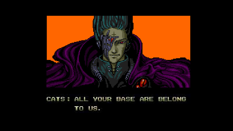 Some Japanese games have made it to cult status with their poorly crafted or translated dialogue.  Translations may have gotten better over the years, good dialogue is still rare.
